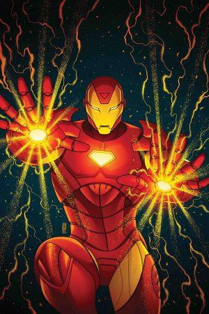 Marvel Tales: Iron Man
