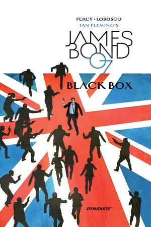 James Bond: Blackbox