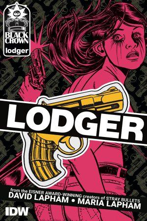 Lodger Vol.01