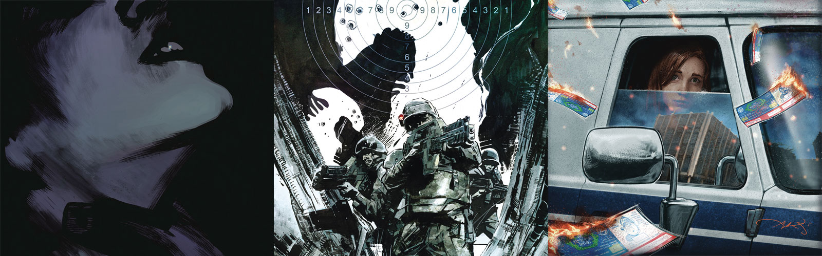 Solicitations: May 2019 – Dark Horse Comics