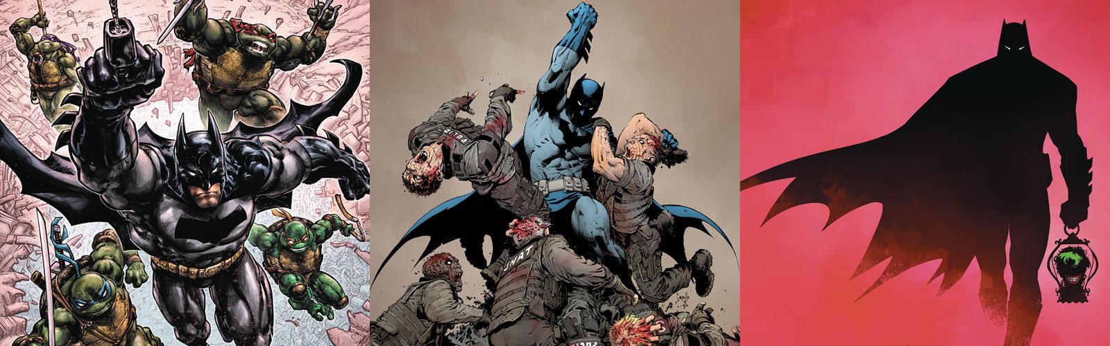 Solicitations: May 2019 – DC Comics
