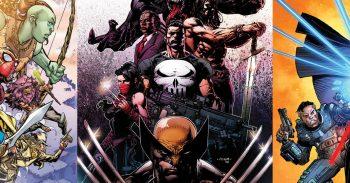 Solicitations: May 2019 – Marvel Comics