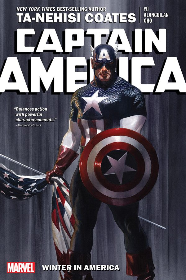 Captain America Vol.01: Winter In America