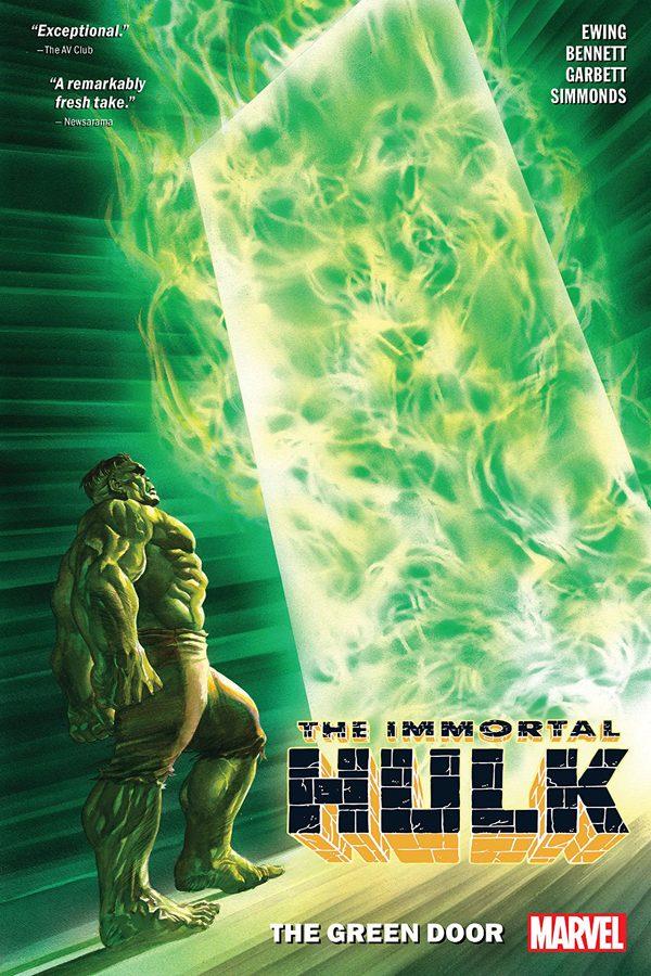 Immortal Hulk Vol.02: The Green Door