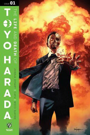 Life and Death of Toyo Harada #1