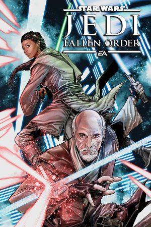 Star Wars - Jedi: Fallen Order - Dark Temple