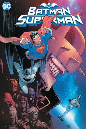 Batman / Superman Vol.01: Who Are the Secret Six
