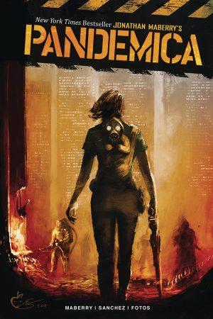 Pandemica Vol.01
