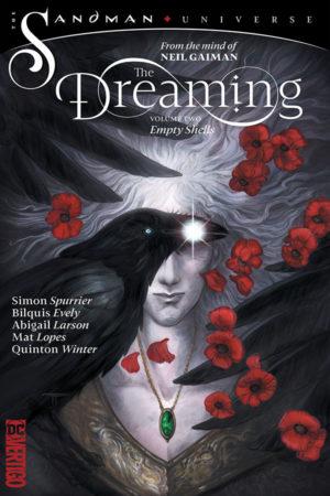 Dreaming Vol.02: Empty Shells