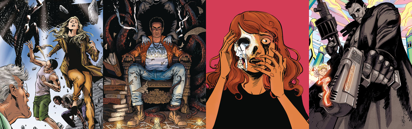 Solicitations: May 2020 – Other Publishers